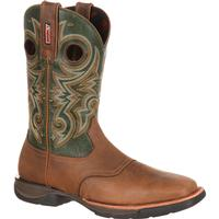 Rocky LT Saddle Western Boot, , medium