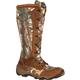 Rocky Retraction Waterproof Lace-Up Snake Boot, , small