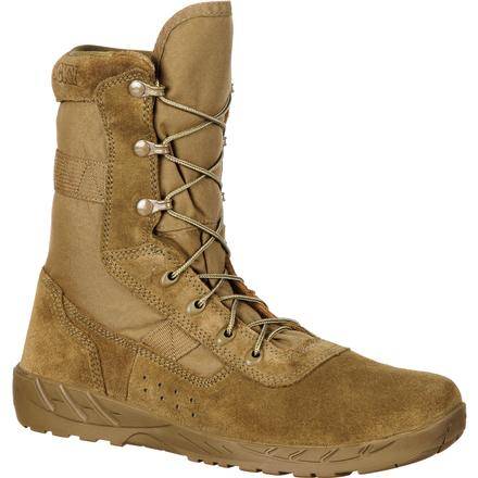 a694399ee3d Rocky C7 CXT Lightweight Commercial Military Boot