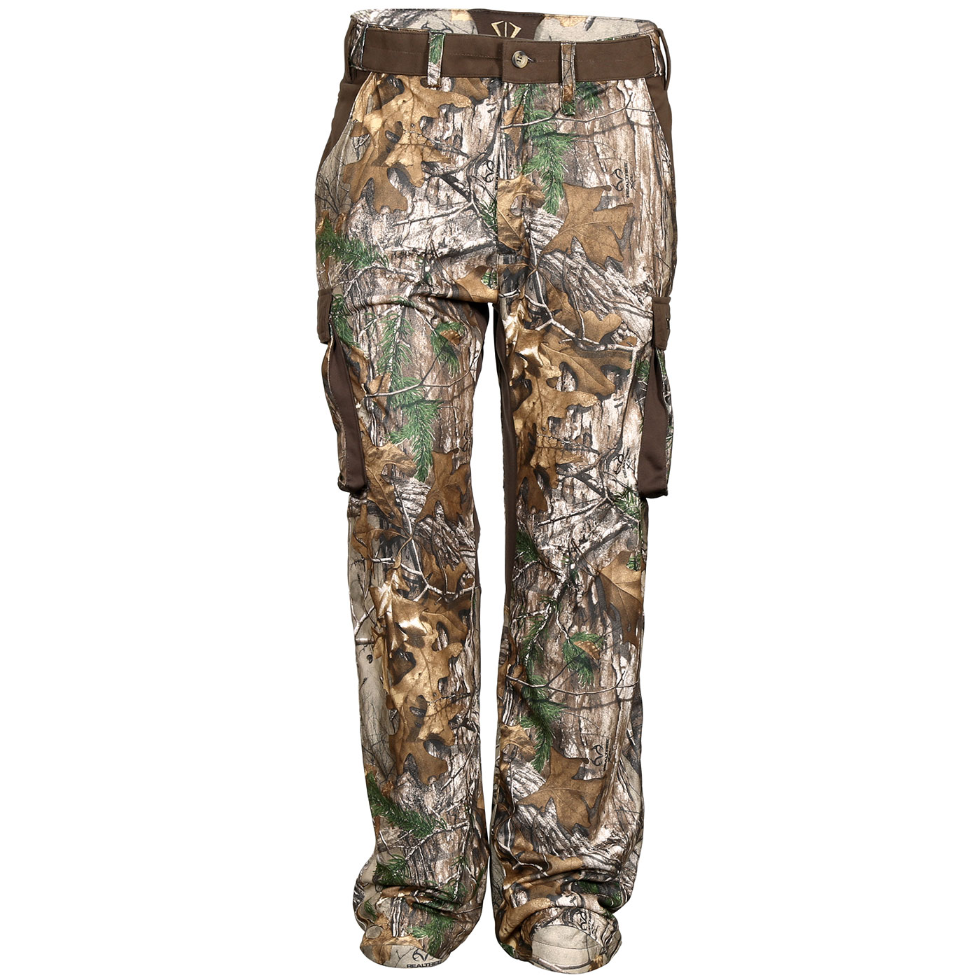 Rocky Broadhead Men S Realtree Camo Cargo Hunting Pants