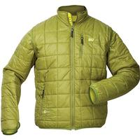 Rocky S2V Agonic Mid-Layer Jacket, GREEN, medium