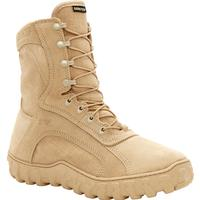Rocky S2V Waterproof 400G Insulated Tactical Military Boot, , medium