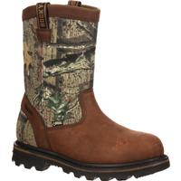 Rocky CornStalker Waterproof Insulated Hunting Boot, RKYS085