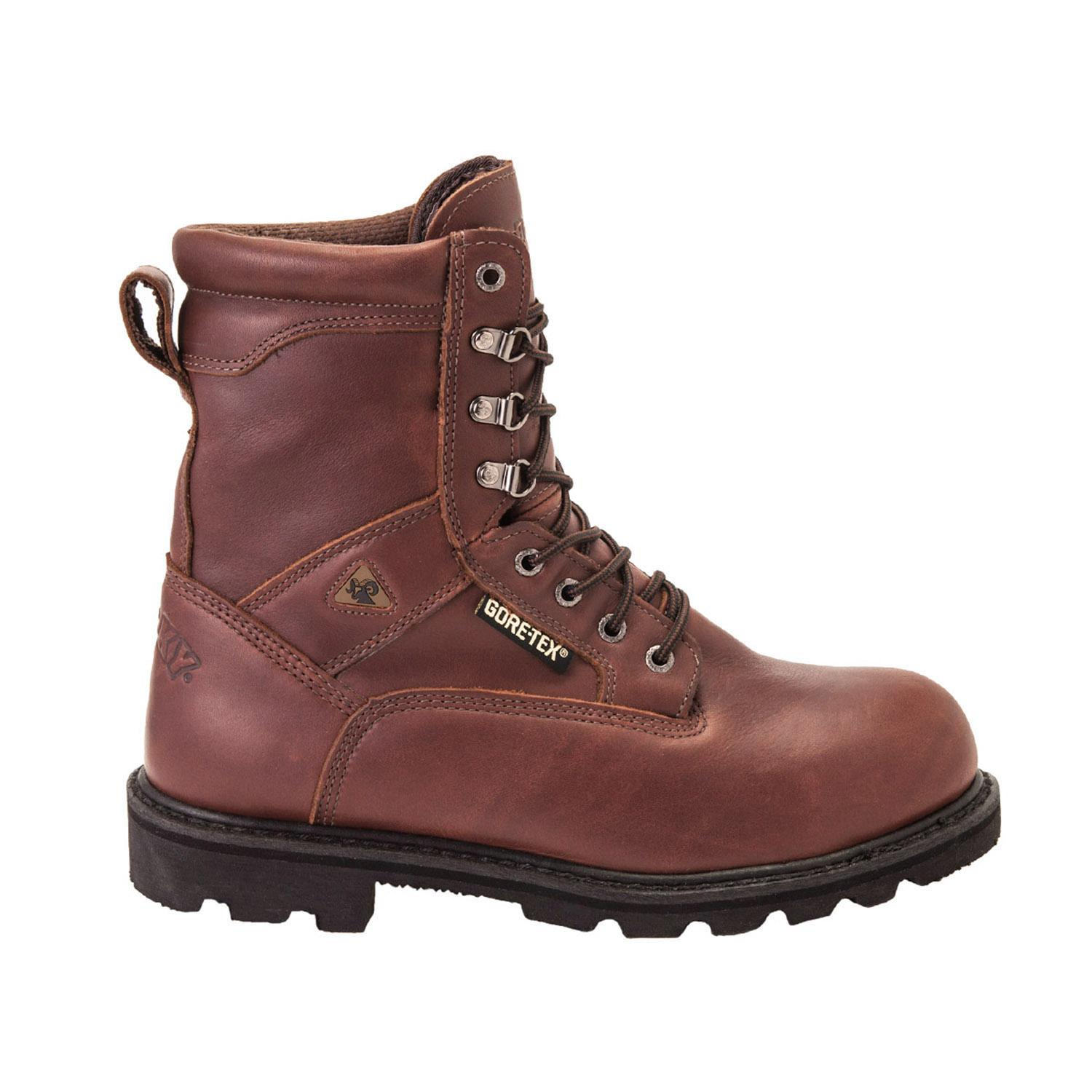 359c2d6ad2e Rocky Ranger Steel Toe GORE-TEX® Waterproof Work Boots