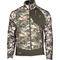 Rocky Venator 80G Insulated Hybrid Jacket, Rocky Venator Camo, medium