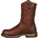Rocky IronClad Steel Toe Waterproof Wellington Boot, , small