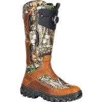 Rocky King Snake BOA® Fit System Waterproof Snake Boot, , medium
