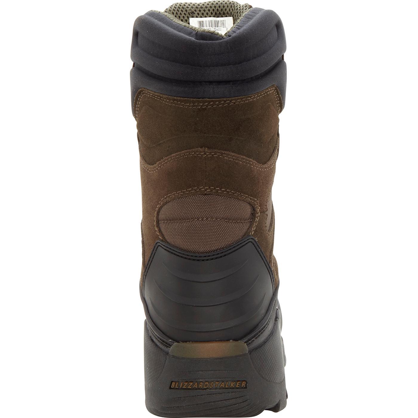 Men's Steel Toe Waterproof Insulated Work Boot - The Rocky Boot ...