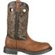 Rocky Original Ride Waterproof Western Saddle Boot, , small
