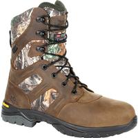 Rocky Deerstalker Waterproof 800G Insulated Outdoor Boot, , medium