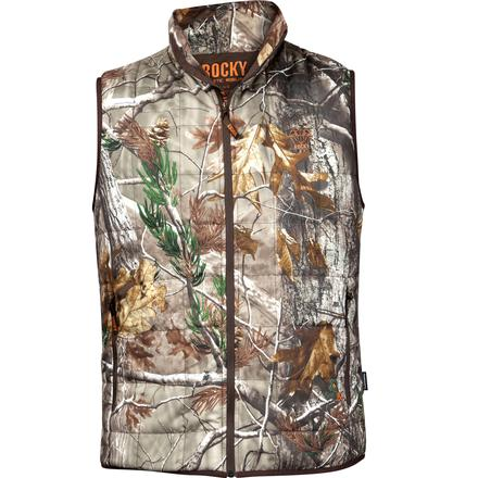 Rocky Athletic Mobility Midweight Level 2 Vest, Realtree AP, large