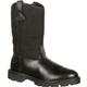 Rocky Warden Pull-On Wellington Public Service Boot, , small