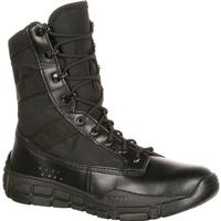 Rocky C4T - Military Inspired Public Service Boot, , medium