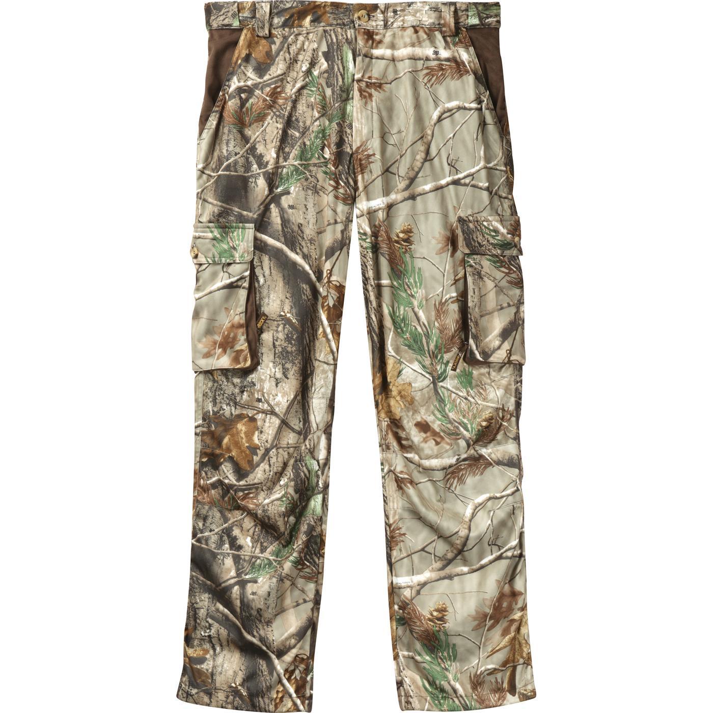 2b1ad7bdf4729 Men's Camouflage Cargo Pants - Rocky SilentHunter#600555