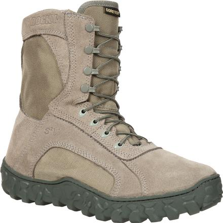 Rocky S2V GORE-TEX® Waterproof 400G Insulated Tactical Military Boot