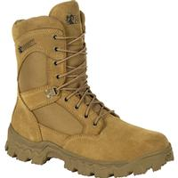 Rocky Alpha Force 8 Inch Duty Boot, , medium