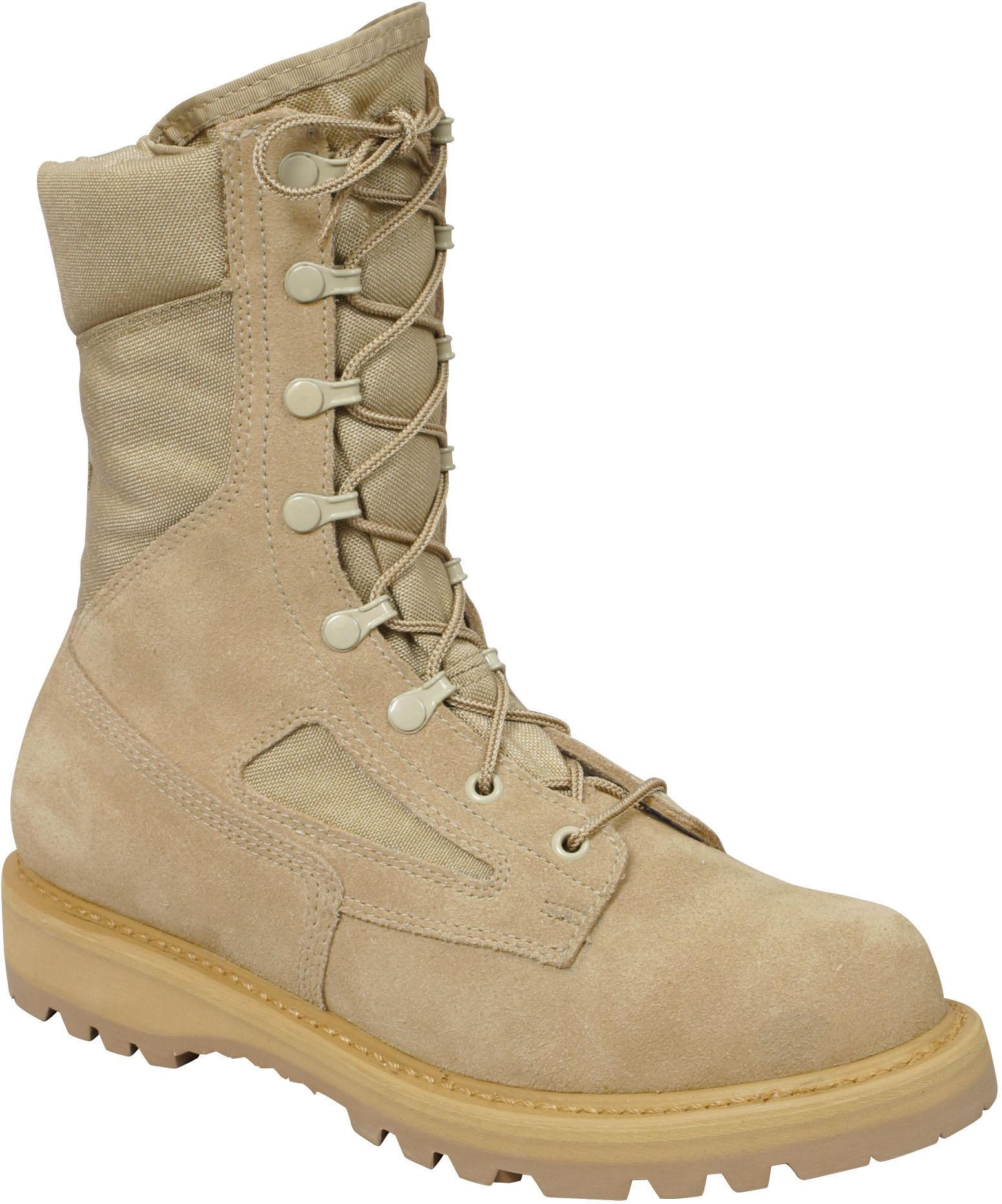 Rocky Hot Weather Military Duty Boot