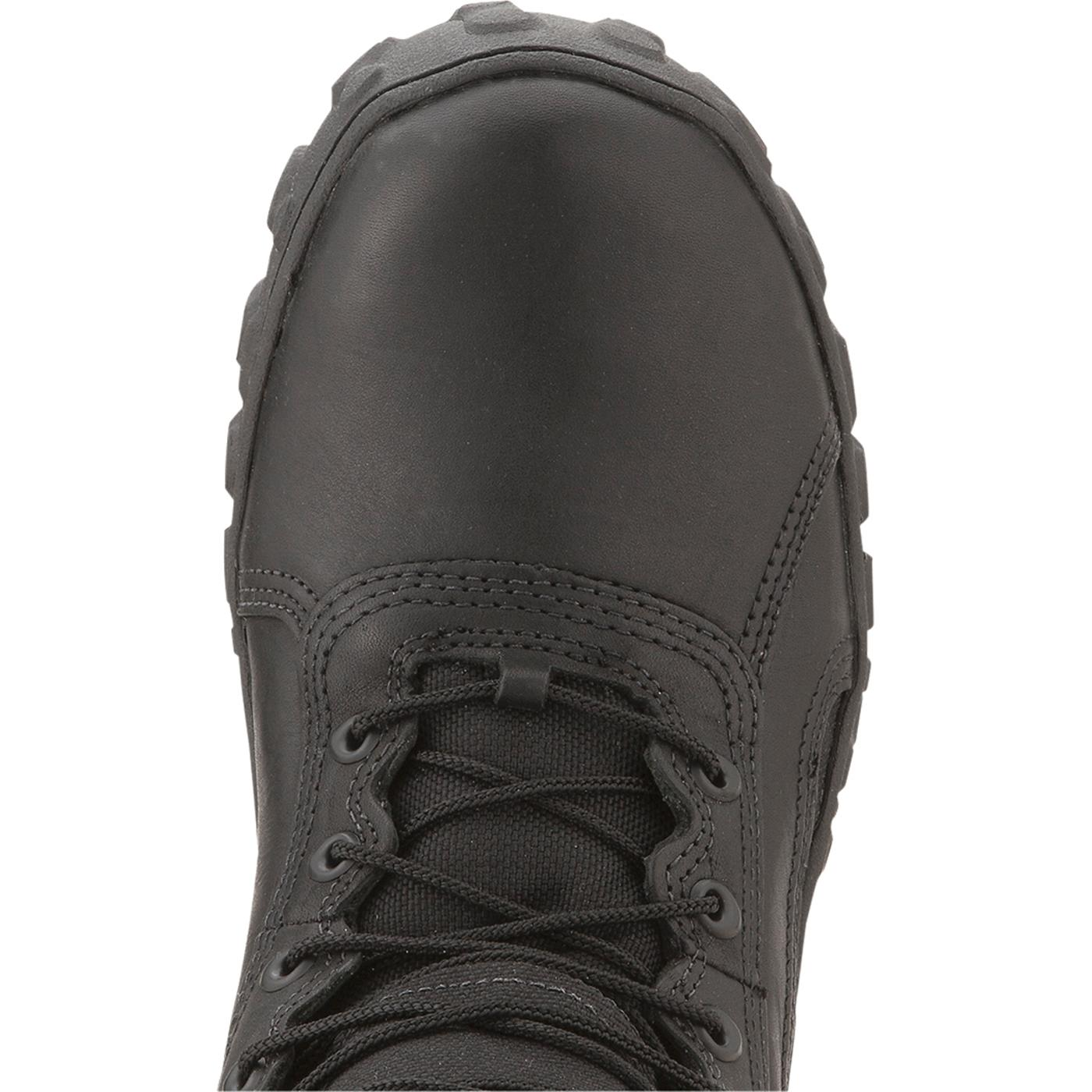 Rocky S2V GORE-TEX Waterproof Black Tactical Military Boot