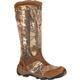 Rocky Retraction Waterproof Side-Zip Snake Boot, , small