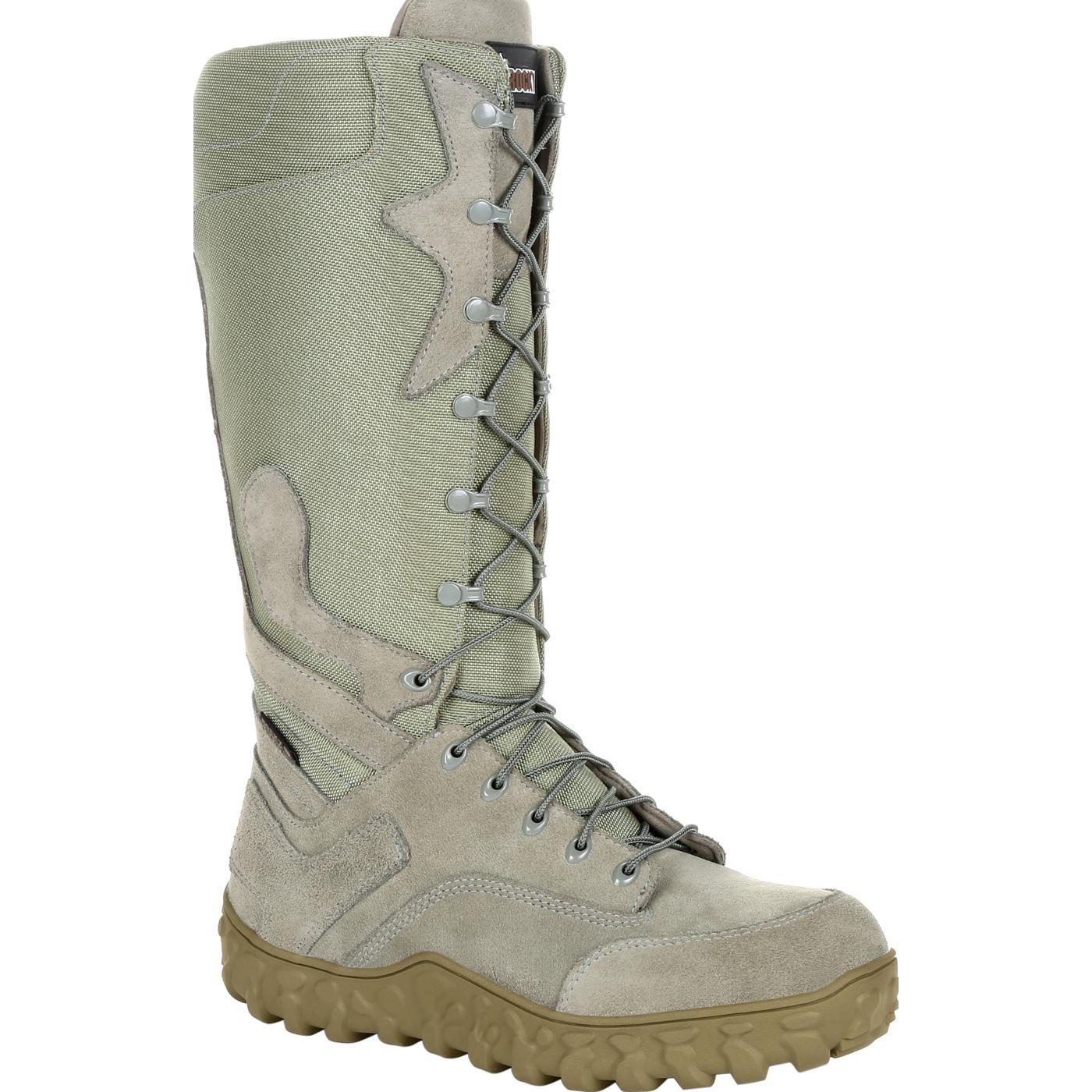 Rocky 174 S2v Tactical Snake Boot Rks0305ia