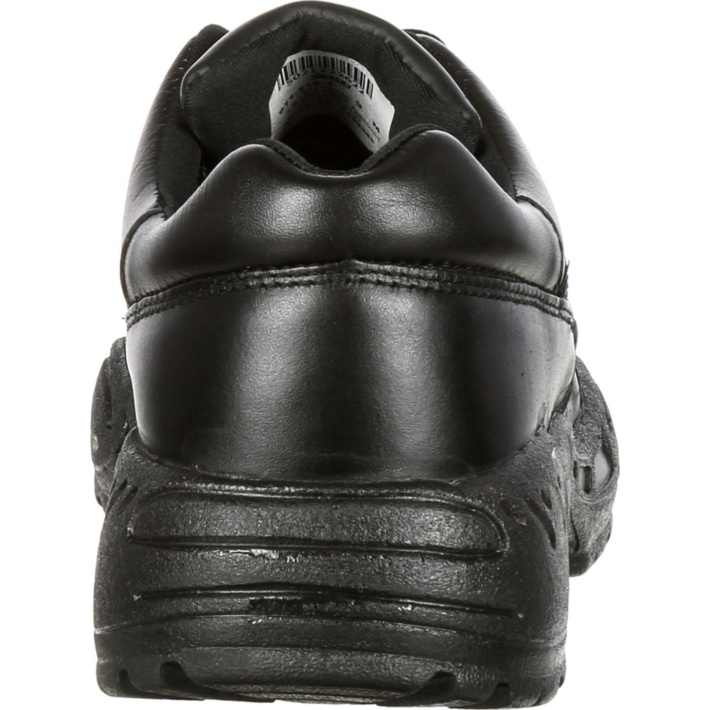 7a092f191b2f Rocky 911 Athletic Oxford Duty Shoes