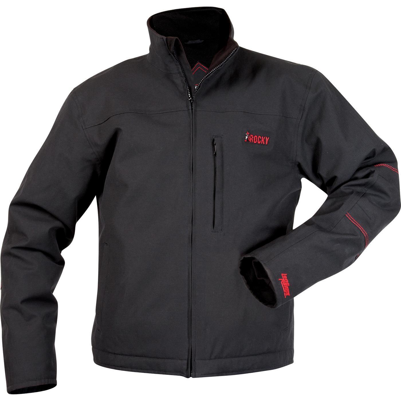 Rocky Long Range Men S Waterproof Work Jacket 174 Style 621001