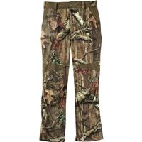 Rocky Women's SilentHunter Camo Cargo Pants, Mossy Oak Break Up Infinity, medium
