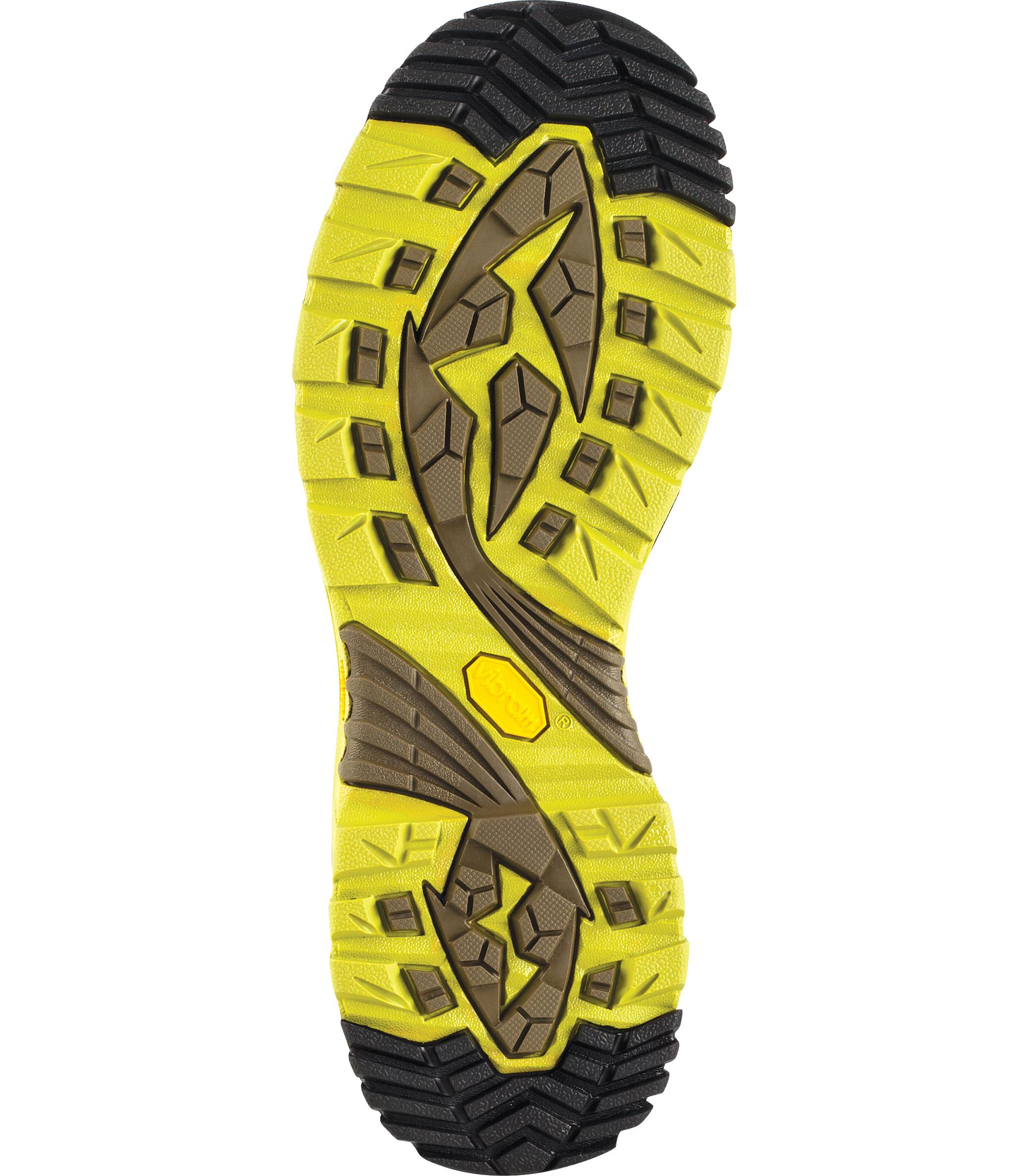 Substratum Direct Attach Mens Waterproof Insulated Hikers With