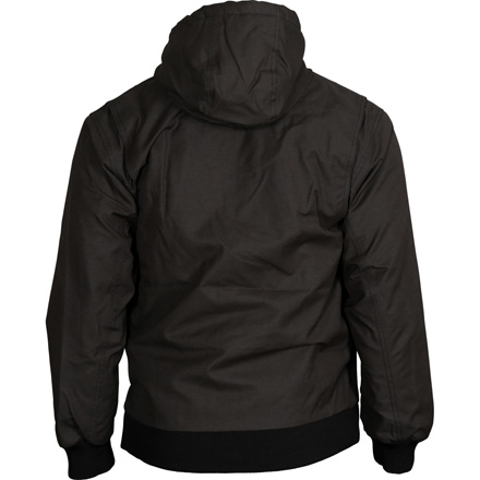 Rocky Men's Waterproof Insulated Hooded Jacket, , large