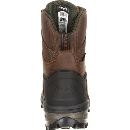 Rocky Grizzly Waterproof 200g Insulated Outdoor Boot, , large