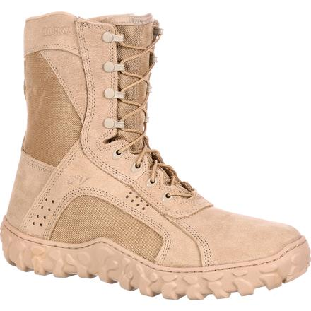 35a35bebef3e Rocky S2V Made in USA Tactical Military Boot