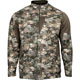 Rocky SilentHunter 1/4 Zip Shirt, , small