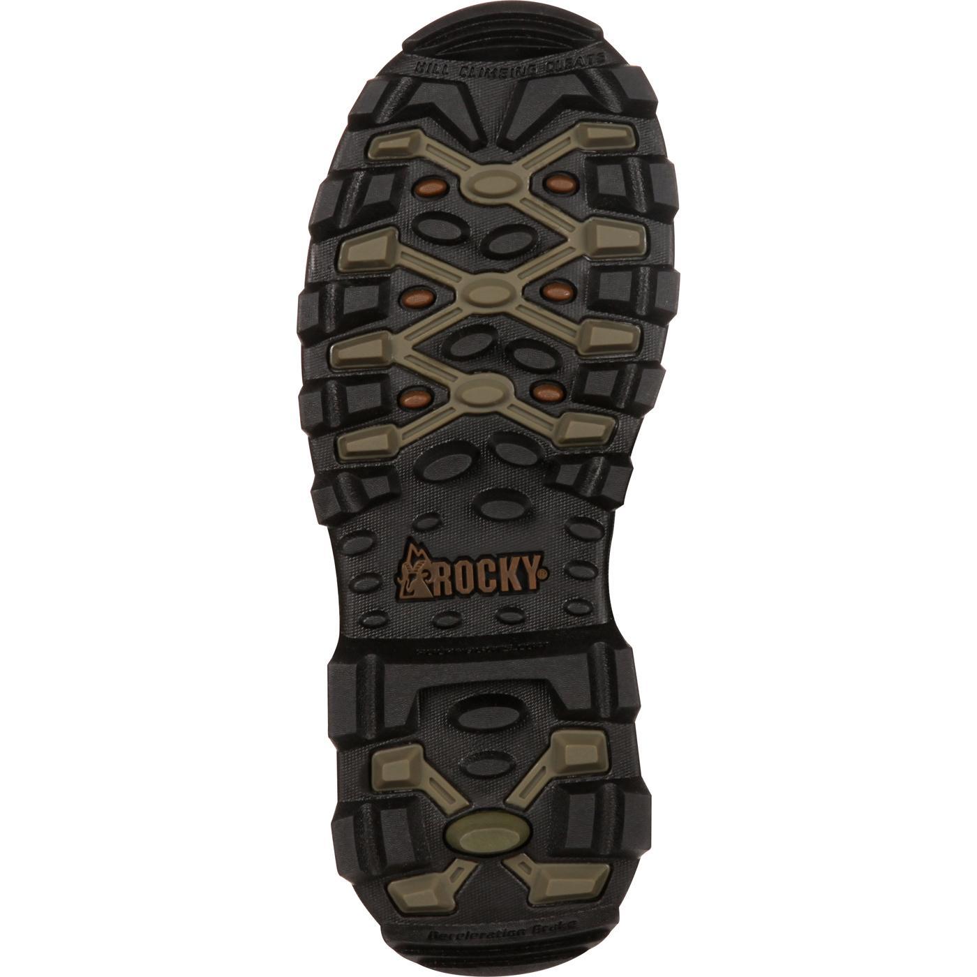 promo code 58d1b 24a45 Rocky Arktos Waterproof 400G Insulated Outdoor Boot