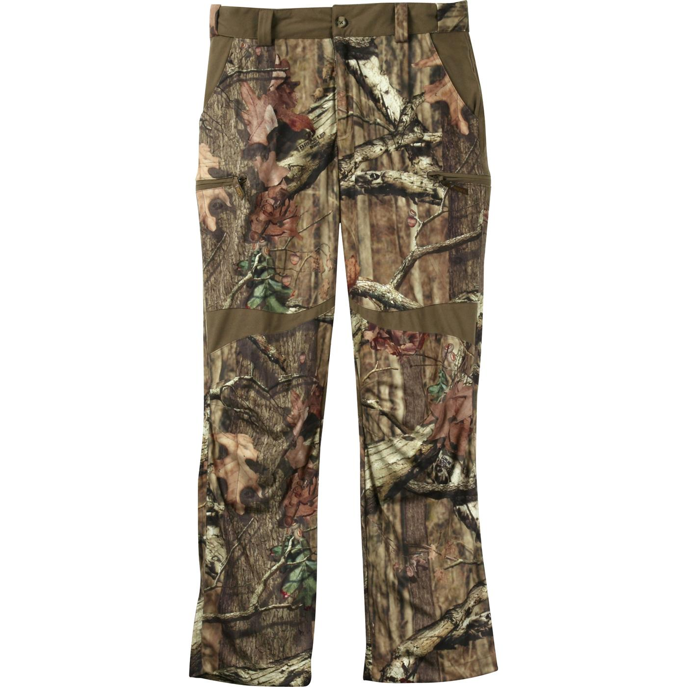 Rocky SilentHunter: Women's Camo Cargo Pants with Scent IQ