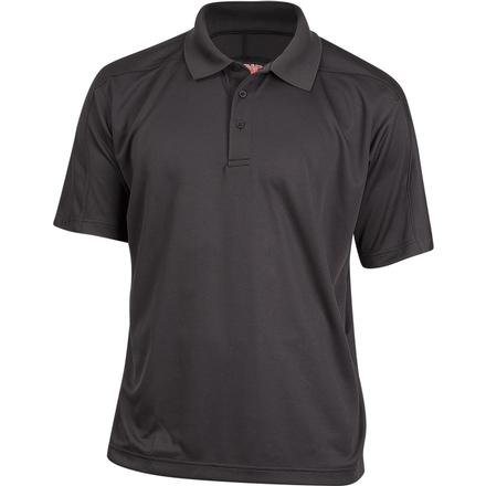 Rocky Athletic Mobility Level 1 Short Sleeve Polo, , large