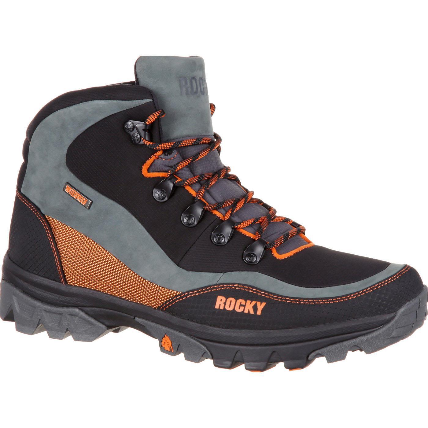Men's Endeavor Point Waterproof Hiker Boot-RKS0313