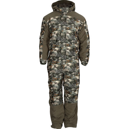 Rocky ProHunter Waterproof Insulated Camo Coveralls, Rocky Venator Camo, large
