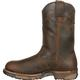 Rocky Aztec Waterproof Wellington Work Boot, , small