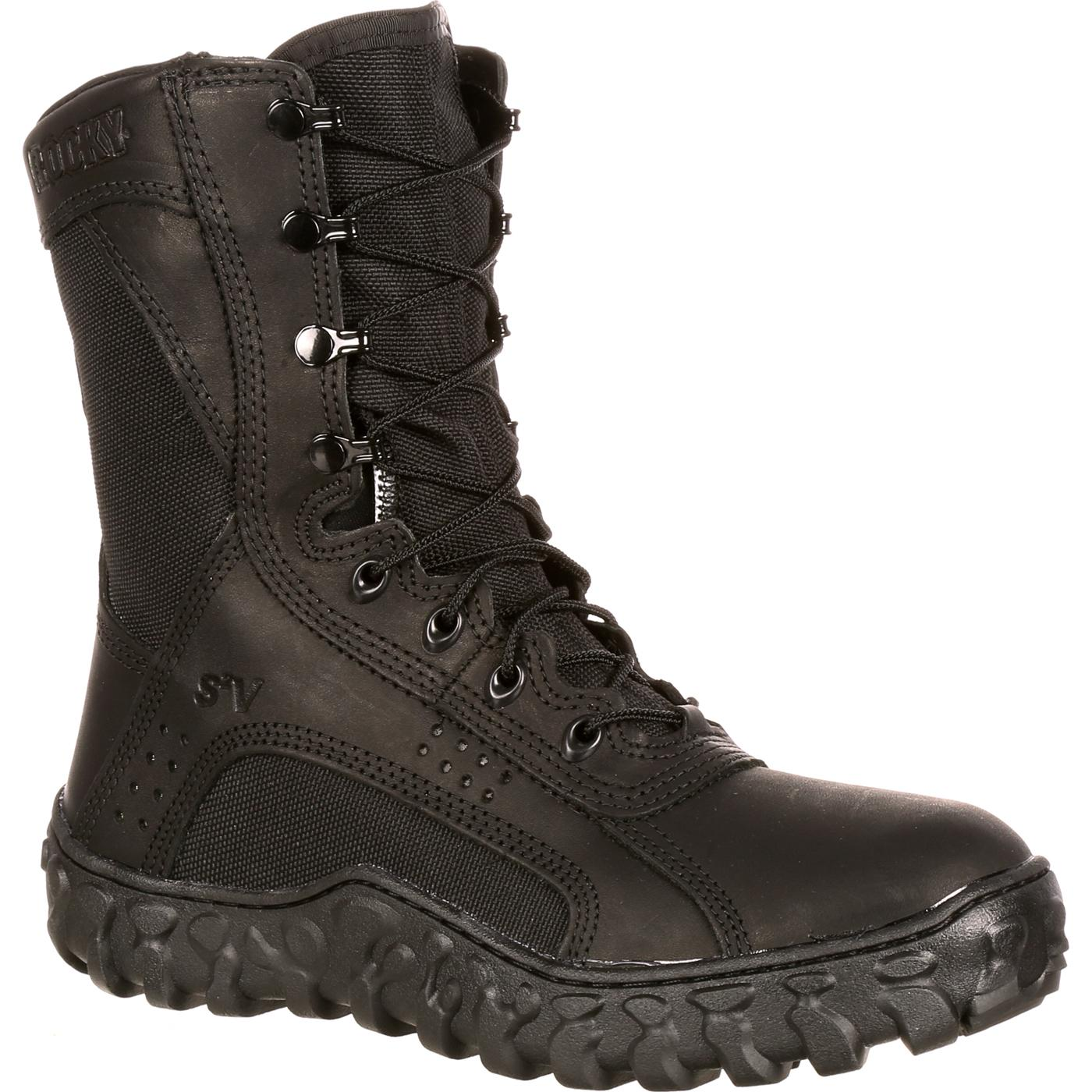 Rocky Men's Military Boots - View All Duty Boots