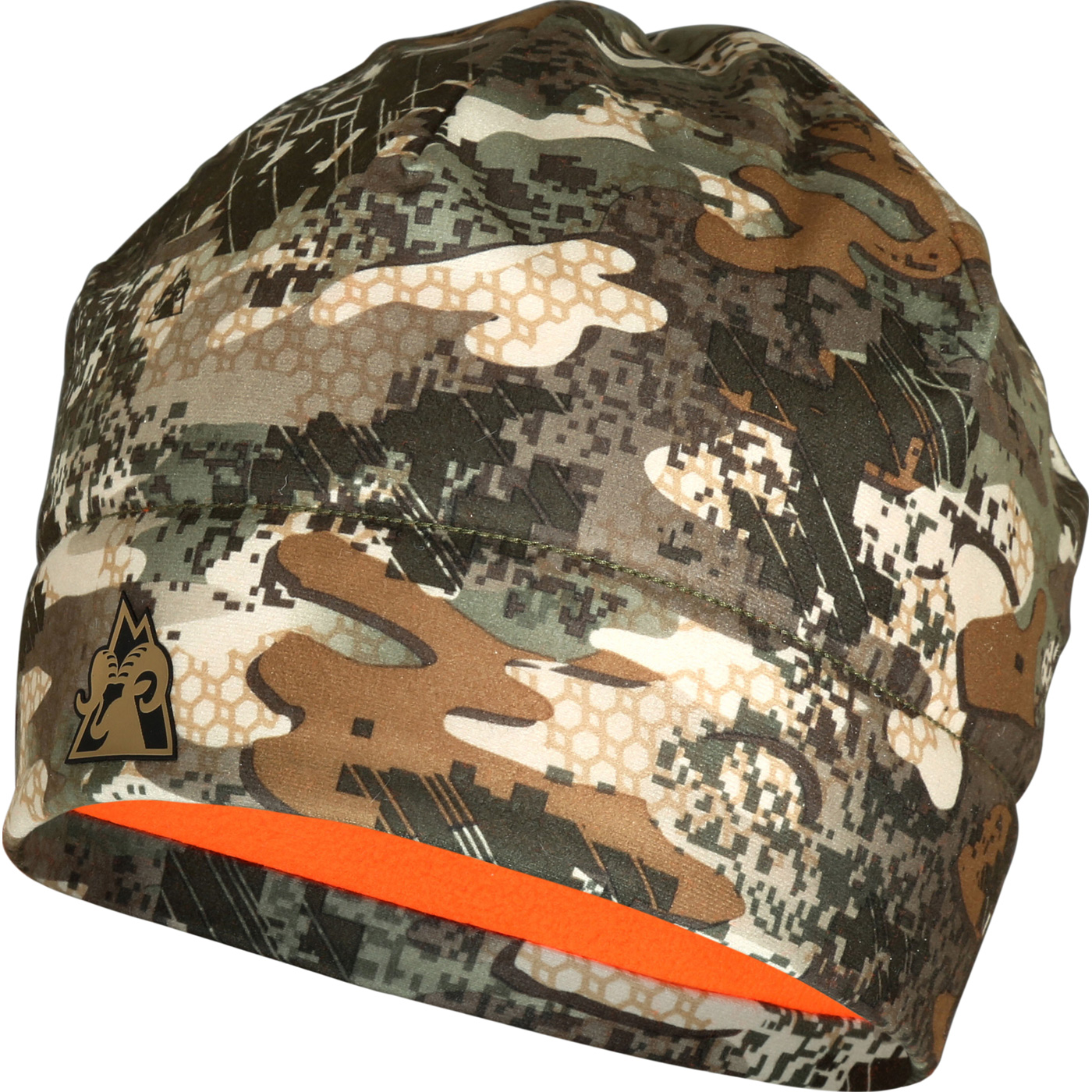 ee7bdc820d289 Images. Rocky ProHunter Reversible Fleece Beanie ...