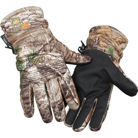 Rocky ProHunter Convertible Glove, , large