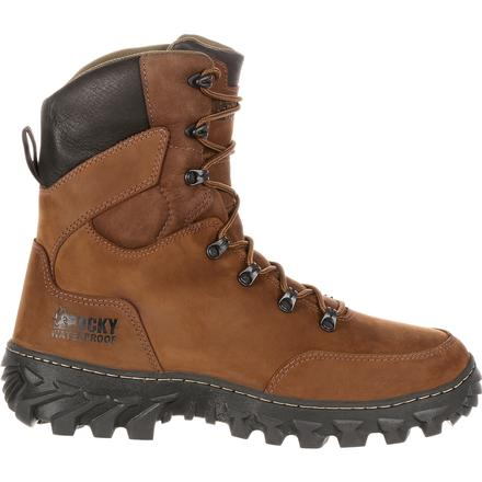 new authentic wide varieties reliable quality Rocky Jungle Hunter: Insulated Waterproof Outdoor Boots