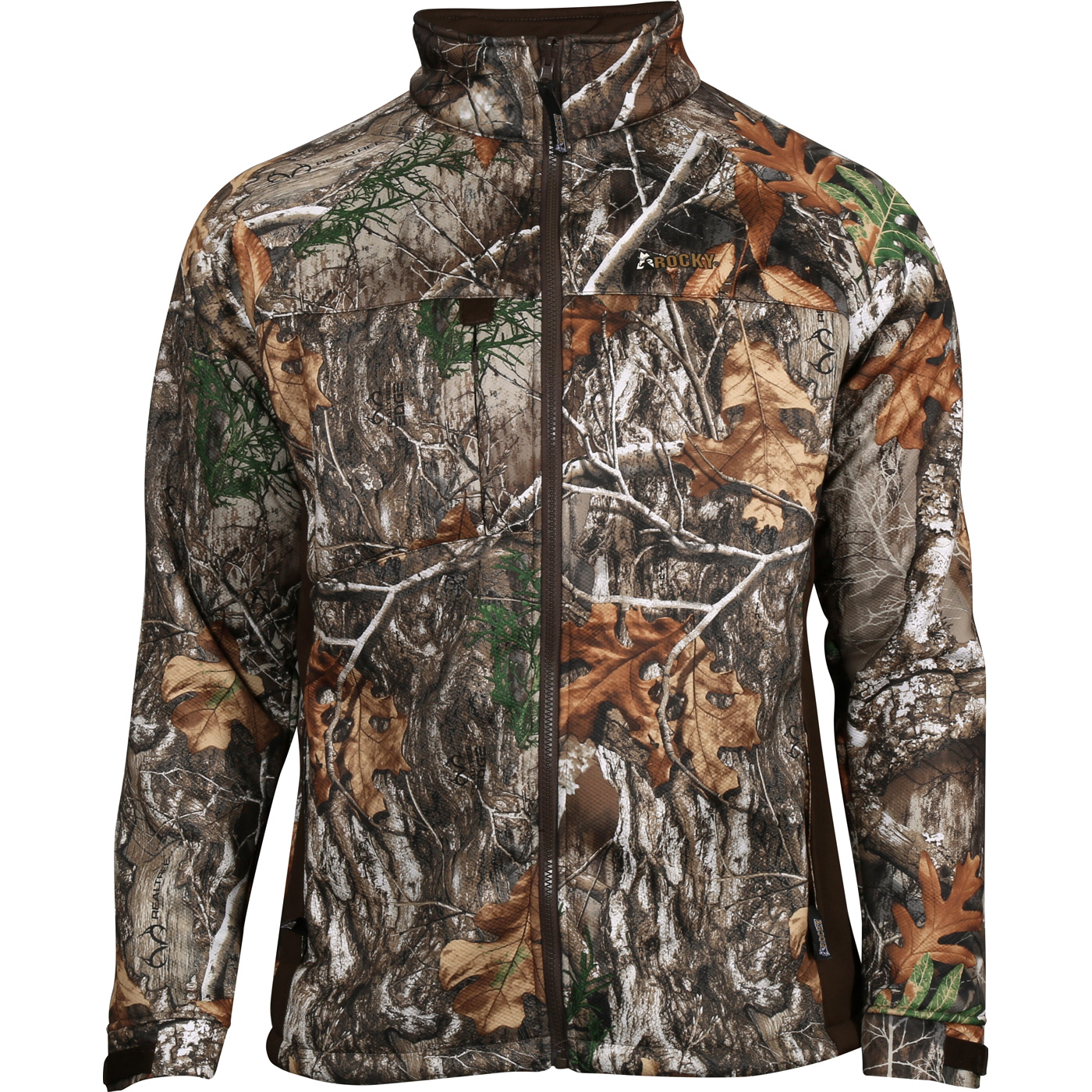7b9ffd70e06 Men's Rocky Maxprotect Level 3 Camouflage Jacket, 600378