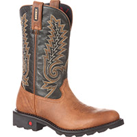 Rocky Gunnison Waterproof Western Boot, , medium