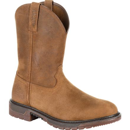 Rocky Original Ride FLX Western Boot, , large
