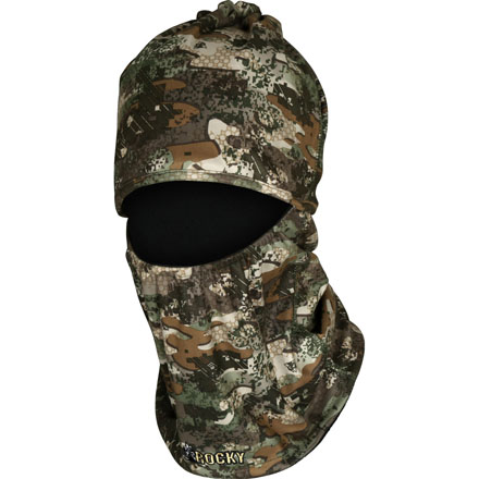 Rocky ProHunter Convertible Balaclava, , large