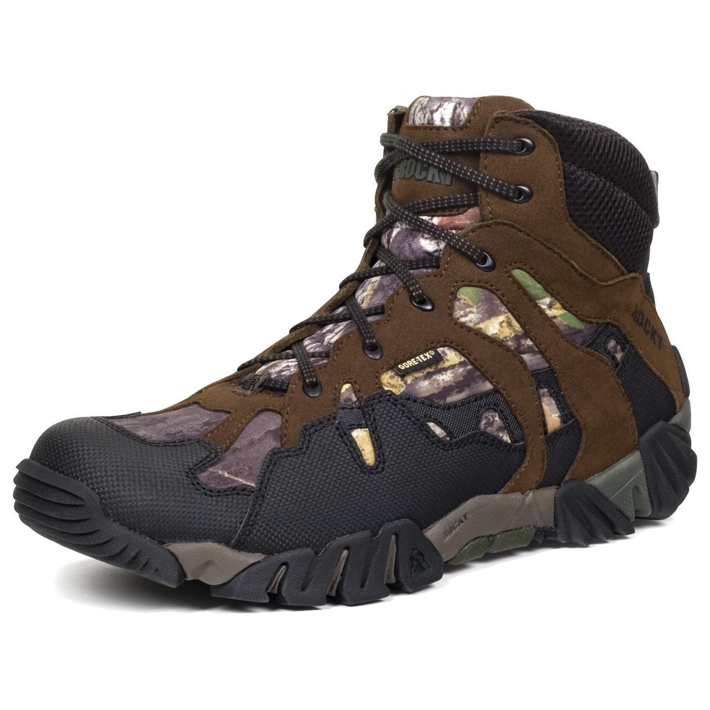 Rocky SilentStalker Waterproof Hunting Shoe, , large