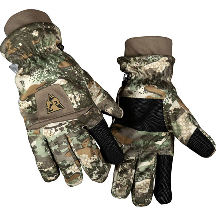 Rocky ProHunter Waterproof 40G Insulated Glove, Rocky Venator Camo, large
