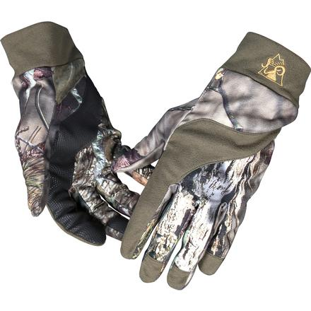 Rocky SilentHunter Scent IQ Atomic Glove, Mossy Oak Country, large