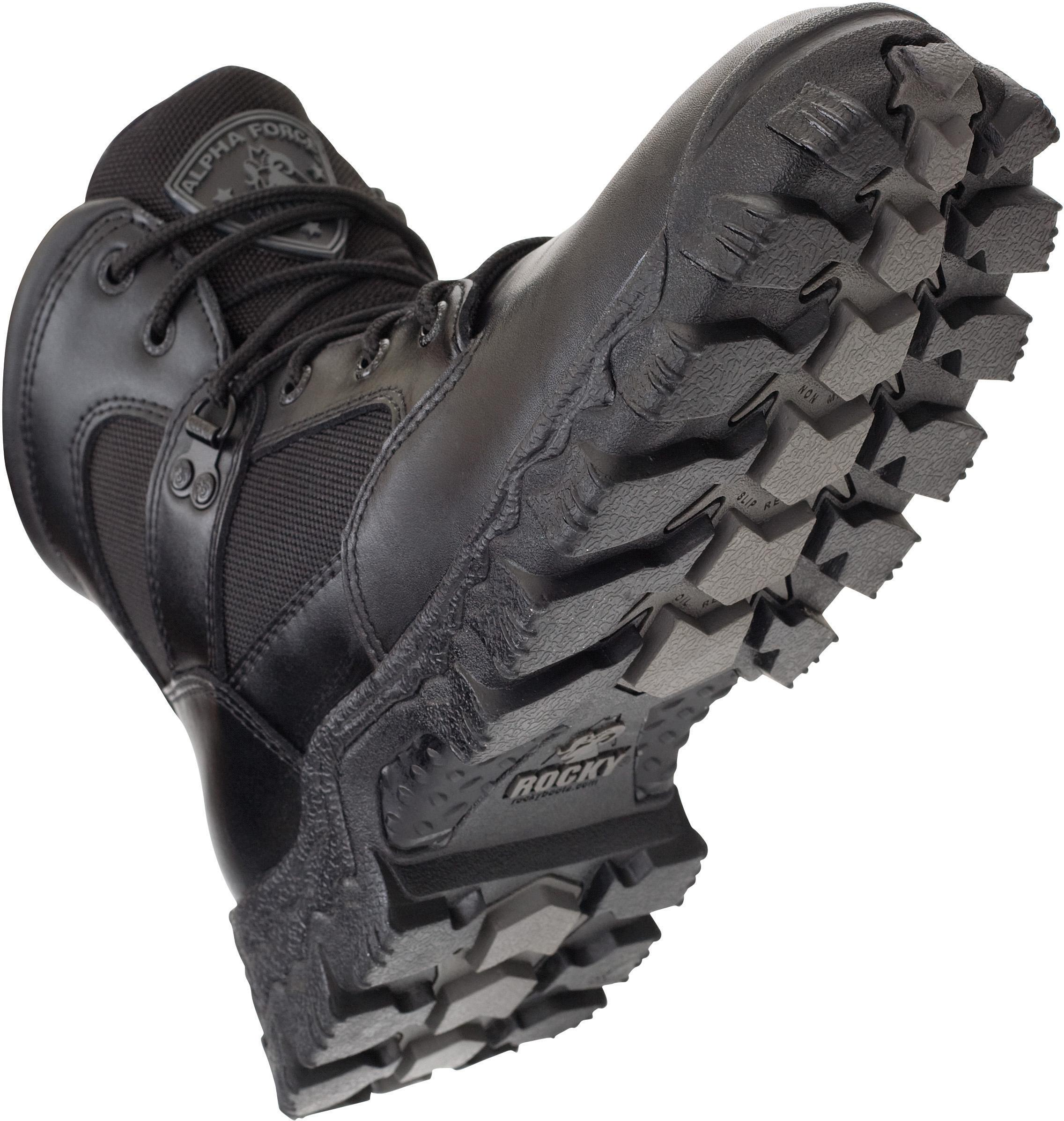 5b32f1b4ada Rocky Alpha Force Waterproof Public Service Boot